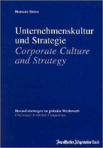 Image of: Unternehmenskultur und Strategie