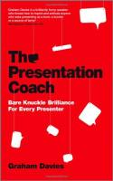 The Presentation Coach book summary