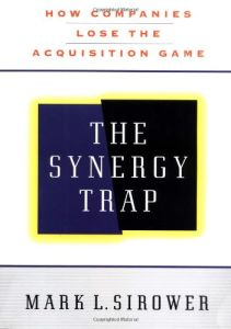 The Synergy Trap book summary