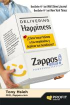 Delivering Happiness