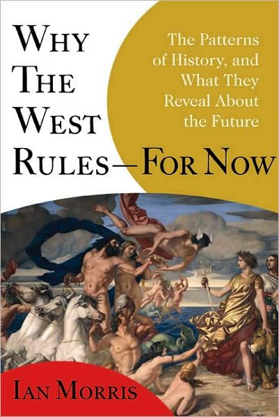 Image of: Why the West Rules – for Now