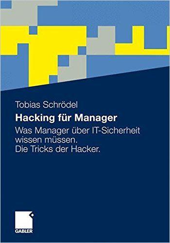 Image of: Hacking für Manager
