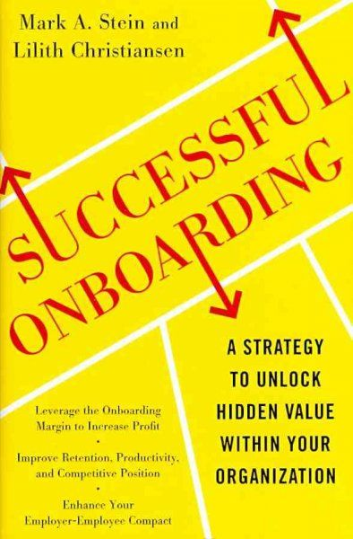 Image of: Successful Onboarding