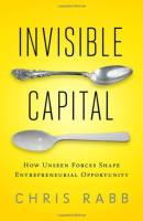 Invisible Capital book summary