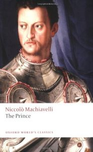 book review the prince by niccolo machiavelli