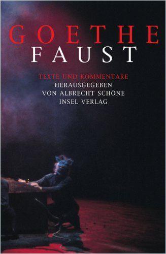 Image of: Faust II