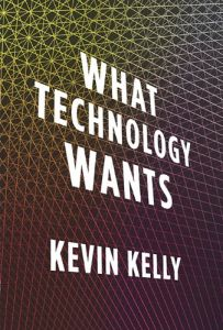 What Technology Wants book summary