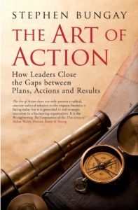 The Art of Action book summary