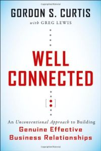 Well Connected book summary