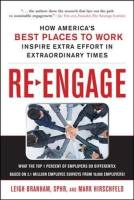 Re-Engage book summary