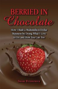 Berried in Chocolate book summary