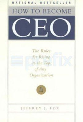 Image of: How to Become CEO