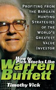 How to Pick Stocks Like Warren Buffett book summary