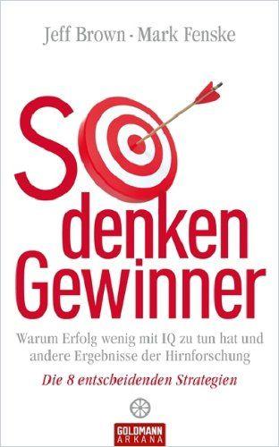 Image of: So denken Gewinner