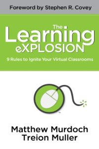 The Learning Explosion book summary