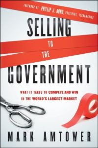 Selling to the Government book summary