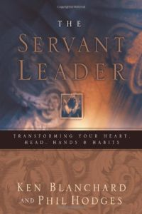 The Servant Leader book summary
