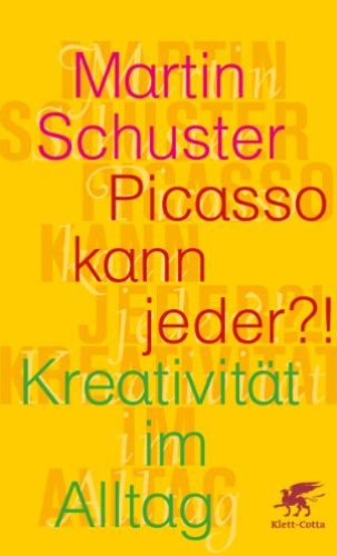 Image of: Picasso kann jeder?!