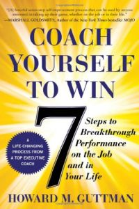 Coach Yourself to Win book summary