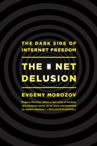 The Net Delusion book summary