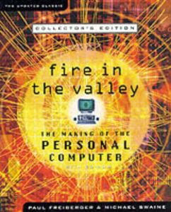 Fire in the Valley book summary