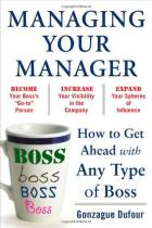 Managing Your Manager