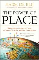 The Power of Place book summary