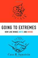 Going to Extremes book summary