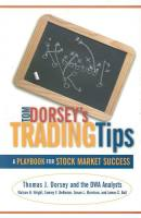 Tom Dorsey's Trading Tips book summary