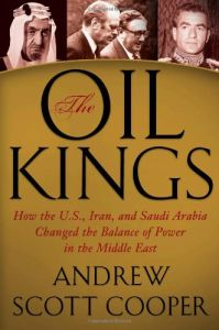 The Oil Kings book summary