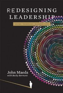 Redesigning Leadership book summary