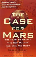 The Case for Mars book summary