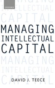 Managing Intellectual Capital book summary