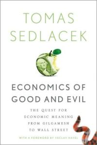 Economics of Good and Evil book summary