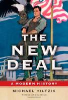 The New Deal book summary