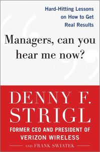 Managers, Can You Hear Me Now? book summary