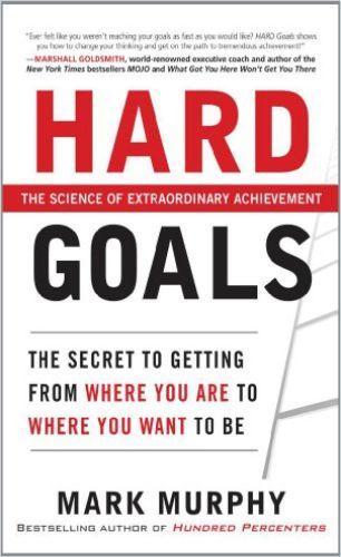 Image of: Hard Goals