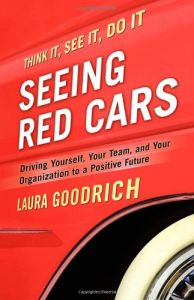 Seeing Red Cars book summary
