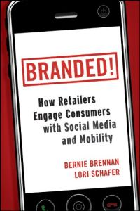 Branded! book summary