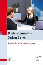 Digitale Lernwelt – Serious Games