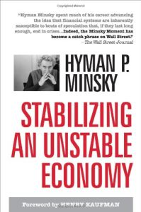 Stabilizing an Unstable Economy book summary