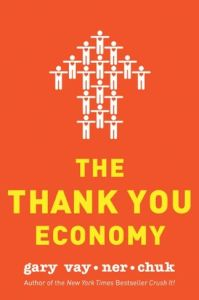 The Thank You Economy book summary
