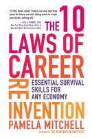 The 10 Laws of Career Reinvention book summary