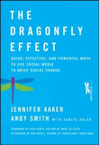 The Dragonfly Effect book summary