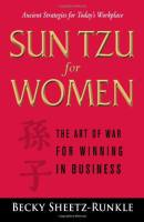 Sun Tzu for Women book summary