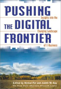 Pushing the Digital Frontier book summary
