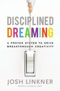 Disciplined Dreaming book summary
