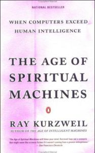 The Age of Spiritual Machines book summary