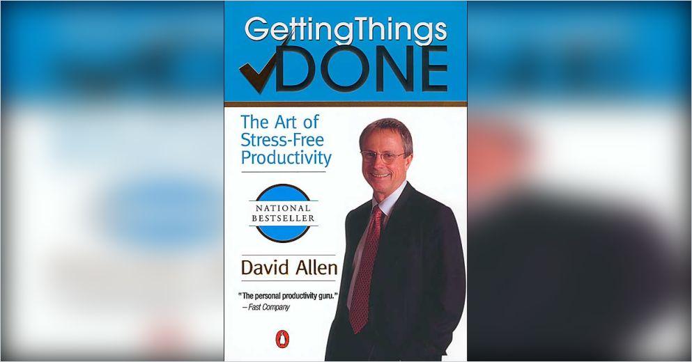 ДЕВИД АЛЛЕН GETTING THINGS DONE АУДИОКНИГА СКАЧАТЬ БЕСПЛАТНО