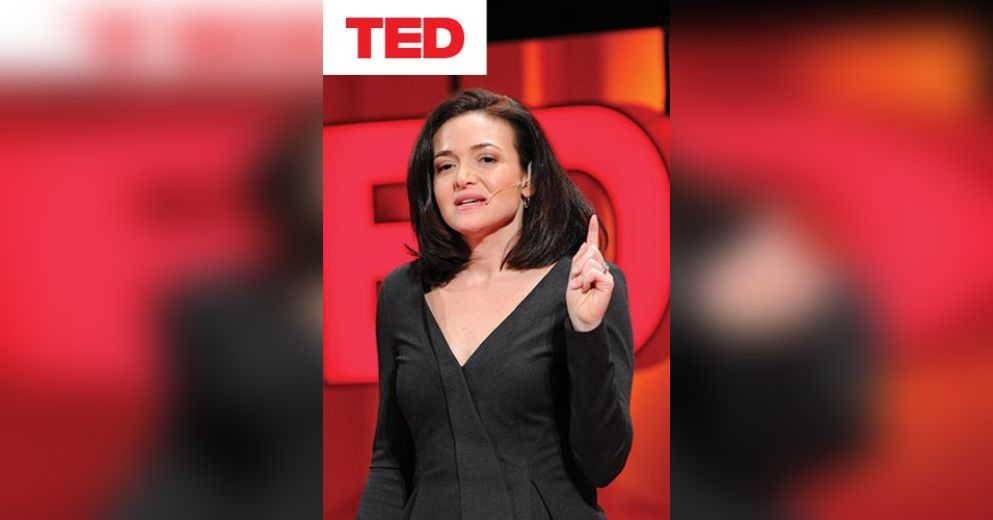 Why We Have Too Few Women Leaders Free Summary by Sheryl ... Sheryl Sandberg How To Give Support Article